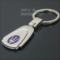 Maserati Lost Car Key New York