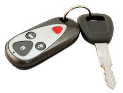Mini Cooper Lost Car Key New York