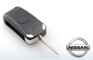 Nissan Lost Car Key New York