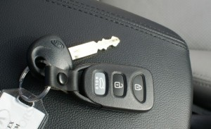 Land Rover Lost Car Key New York