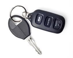 Mitsubishi Lost Car Key New York